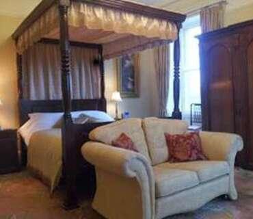 Teviot - Double En-suite Room