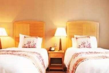 Superior Twin En-Suite Room