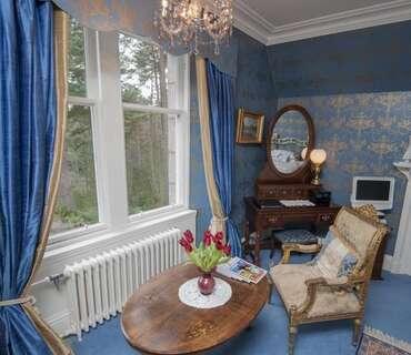 The Davan Room