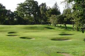 Baberton Golf Club - Edinburgh