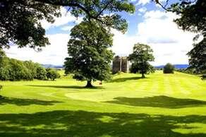 Niddry Castle Golf Club - Broxburn