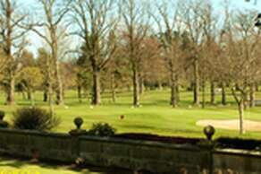 Ratho Park Golf Club - Newbridge