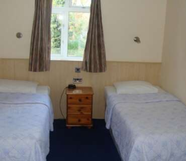Twin En-suite Room (Excluding Breakfast) - Non Refundable