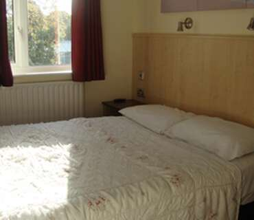 Double En-suite Room (Excluding Breakfast) - Non Refundable
