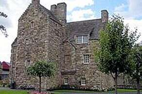 Mary Queen of Scots House and Visitor Centre - Jedburgh
