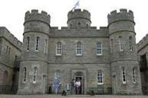 Jedburgh Castle Jail & Museum