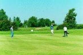 Brean Golf Club - Burnham-On-Sea