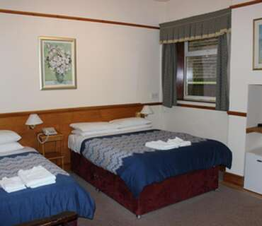 Triple Family En-suite Room