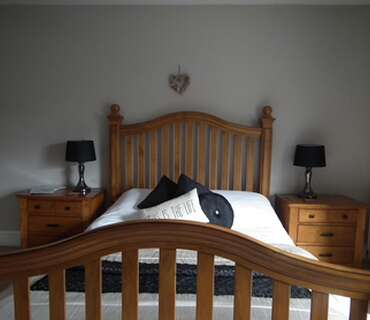 Wellington - Double En-suite Room (inc. Breakfast)