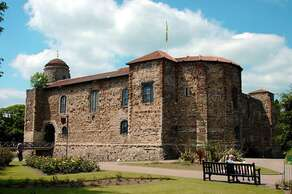 Colchester Castle and Museum