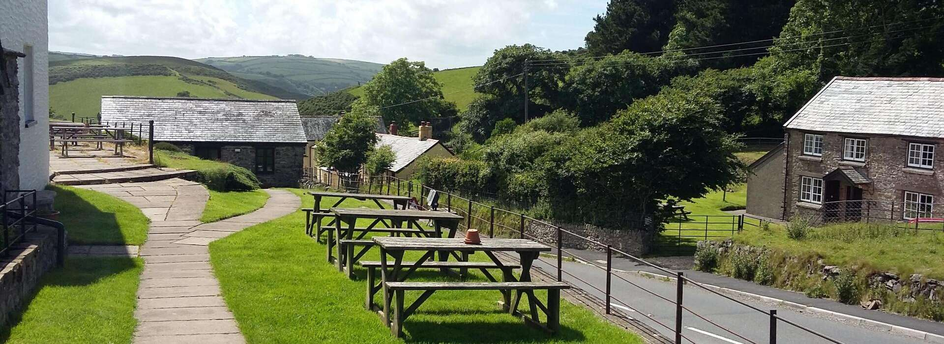 Lynton Bed And Breakfast Dog Friendly