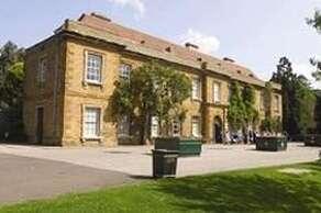 Northampton Museums