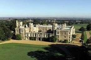 Castle Ashby & Gardens