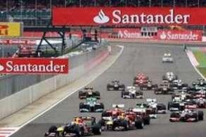 Silverstone Circuit - British Motorsport