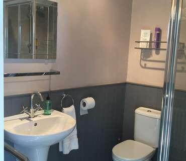 Superior En-suite Room (inc Breakfast) 2 Adults 1 Child
