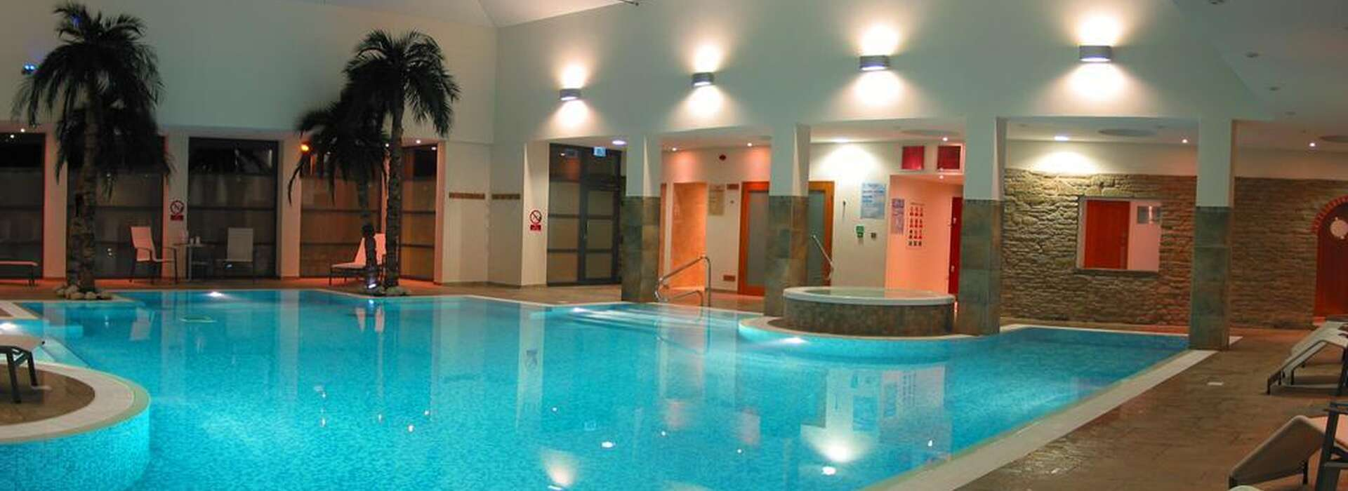 Burton Hotel Kington Spa