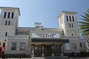 Theatres in Eastbourne