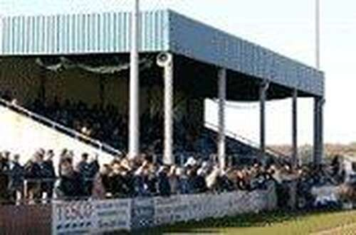 Haverfordwest County Football Club - 12.35 miles
