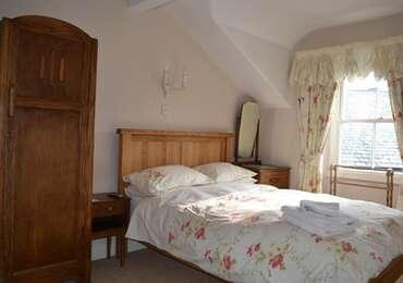 Room 4.Double en-suite room withbreakfast.