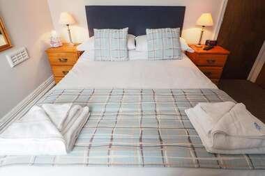 Double En Suite Room 2nd Floor(inc breakfast) - Single Occupancy