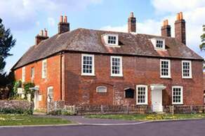 CHAWTON - HOME OF JANE AUSTEN (32 miles)
