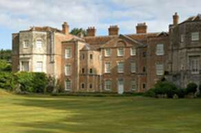 MOTTISFONT ABBEY GARDEN, HOUSE & ESTATE near Romsey, Hampshire (33 miles)