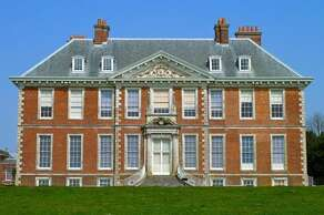 UPPARK, South Harting, Hampshire (19 miles)