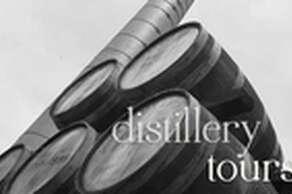 Dewars Distillery
