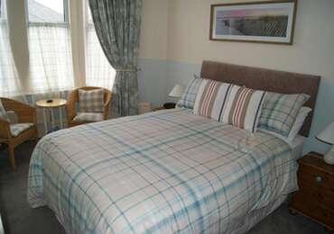 Room 1 - Family En-suite Room (inc. Breakfast)