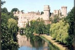 Warwick Castle - Warwick
