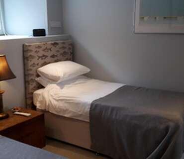 Eden - Twin Ensuite - Annexe Room