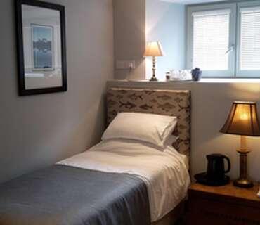Eden - en-suite Annexe room - single occupancy