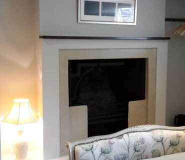 Bowmont - Double En Suite (annexe Room) Including Breakfast