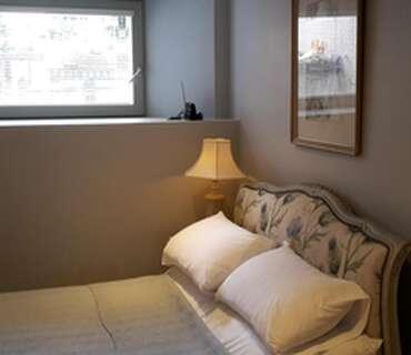 Bowmont - Double En-suite - Annexe room