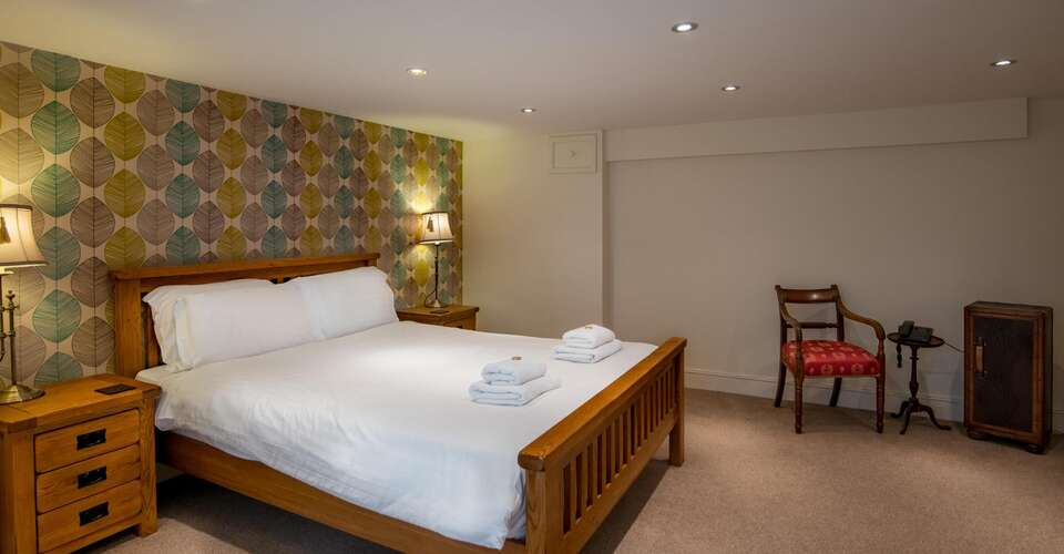 The White House by Bodacious - Boutique Guest Accommodation in Swansea