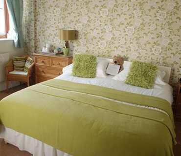 Room 2 - Superior En-Suite Double or Twin