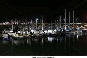 Anstruther Marina