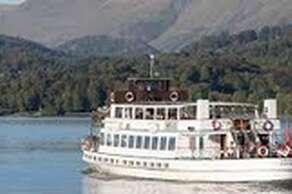 The Windermere Cruises