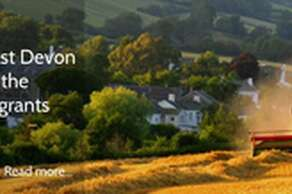 East Devon Area of Outstanding Natural beauty