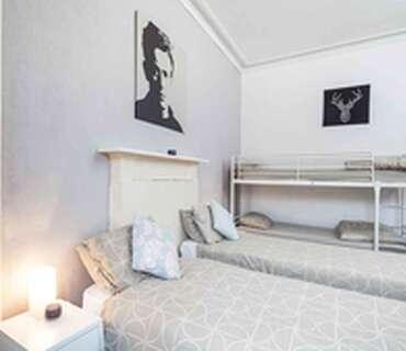 En Suite Triple Room