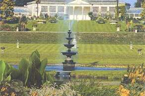 Bicton Botanical Gardens - EX9 7BG
