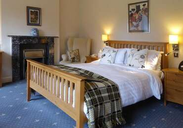 Superior Double Room and Breakfast