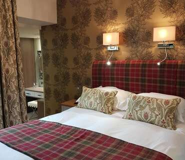 Special Occasion Room King Bed with En-suite(inc. Breakfast)