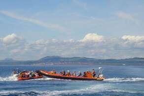 The Osprey Sea Tours