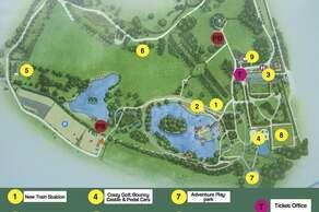 Craigtoun Park