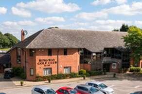 Ringway Golf Club - Altrincham