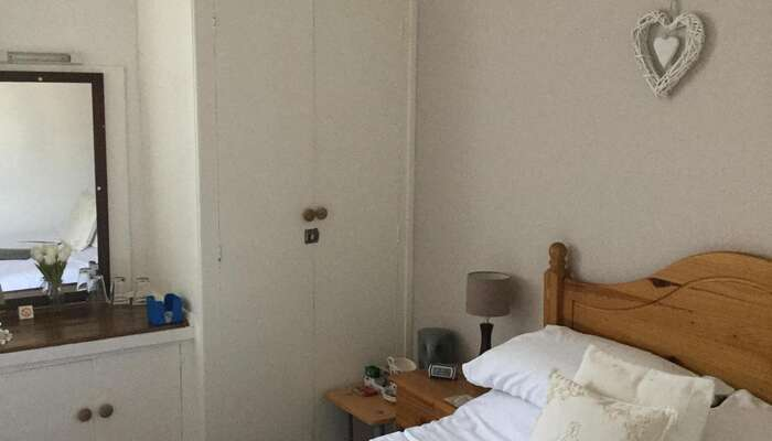 Triple En Suite Room 1st Floor (inc Breakfast)