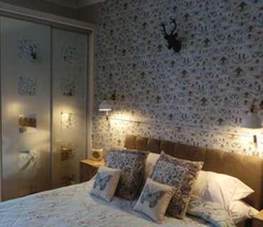 Double En-suite Room including Breakfast