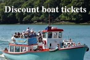 Buy your ferry tickets