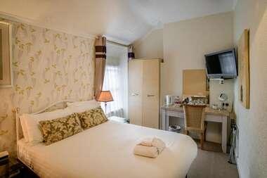 Family / Triple Room With En-suite (single Occupancy)